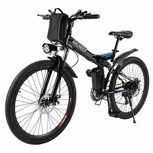 Ancheer Electric Bike Manual Pdf Donkeytime Org