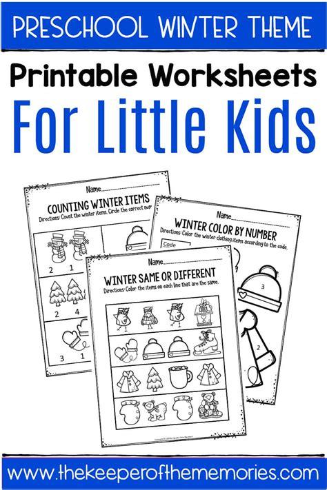 preschool printable clothes worksheet preschool