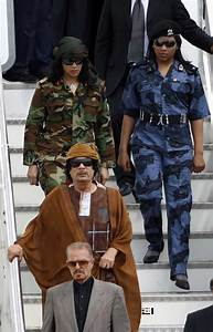 How Britain did Gaddafi's dirty work. Secret papers show ...