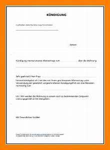 Kündigungsfrist Mietvertrag Mieter : 7 k ndigung mietvertrag vorlage car2 go events ~ Orissabook.com Haus und Dekorationen