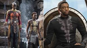 Black Panther costumes: This fascinating Twitter thread ...