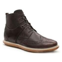 Men's Dress Boot Shoes