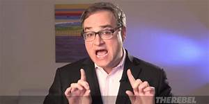Ezra Levant's 'The Rebel' Launches From Commentator's ...