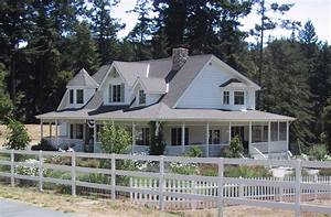 country ranch house plans with wrap around porch home With ranch home designs with porches