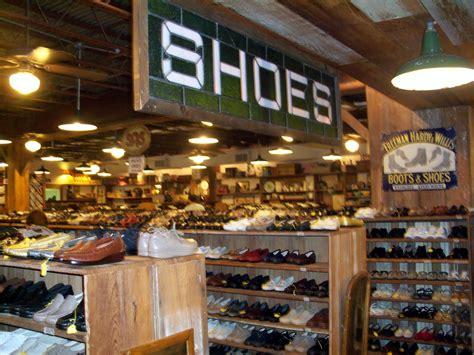 Sas Factory Tour by Traveling With The Longdogs San Antonio Shoe Sas
