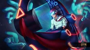 Doctor Gamer Wallpapers Heroes of Newerth Lore