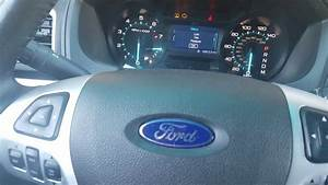Ford Tpms Relearn   Tire Pressure Monitor System Realern