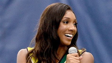 ESPN's Maria Taylor thanks team for support after white ...