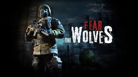 These are the top and best hd backgrounds/wallpapers for your ps4! Fear the Wolves A New Post-Apocalyptic Battle Royale Game