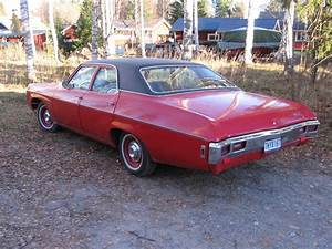 1969 Chevrolet Bel Air review, engines