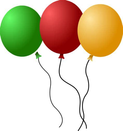 stuhl bunt kostenlose vektorgrafik luftballons feier dekoration