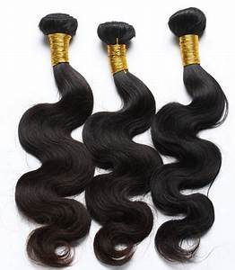 Malaysian Body Wave – 3 Bundle Deal | Queen Hair Bundles