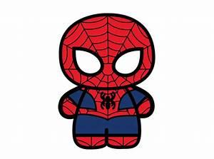 unageek_mug_chibis_spiderman.jpg (620×461) | Minus Chibi ...