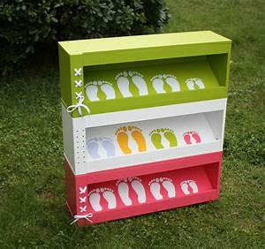 meuble chaussures bebe With chambre bébé design avec chaussures fleuries talon