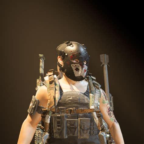 hunter masks guides  division   division zone