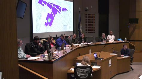 Charlottesville Planning Commission Makes No