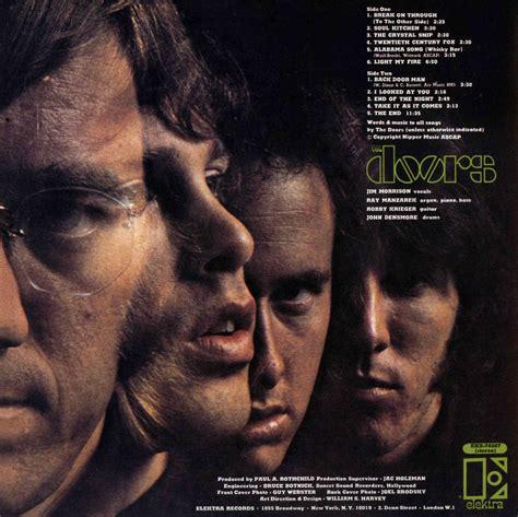 the doors album outtake photos of the doors eponymous 1967 album cover