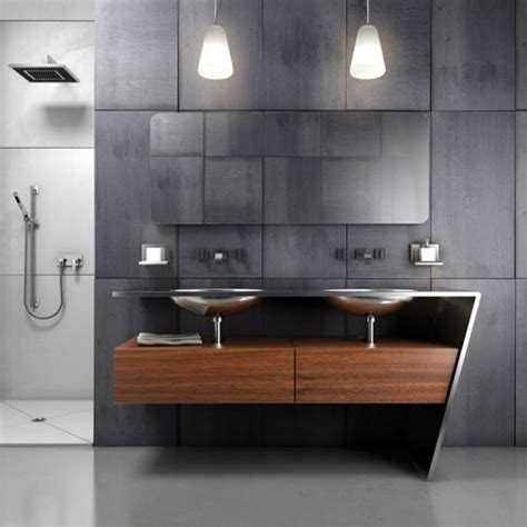 bathroom sink designs  ideas   modern home founterior