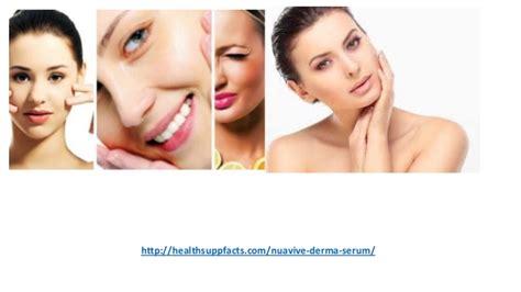 nuavive derma reviews anti aging serum