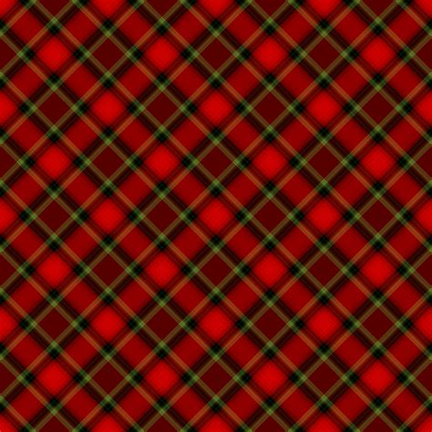 Green and Red Plaid Wallpaper (65+ images