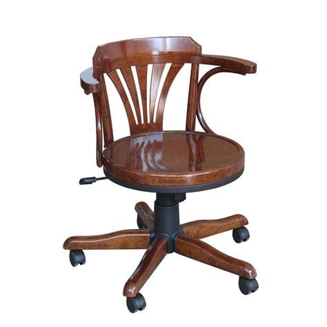 fauteuil de bureau retro fauteuil de bureau pivotant lamaisonplus