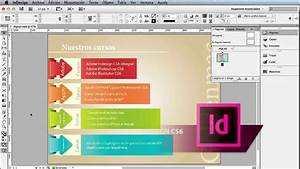Panel Animaci U00f3n En Adobe Indesign Cs6