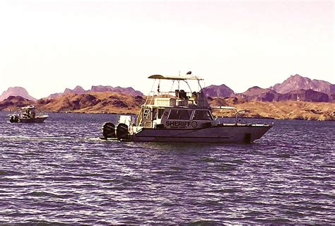 Boat Crash Az by Two Killed In Havasu Boat Kingman Daily Miner