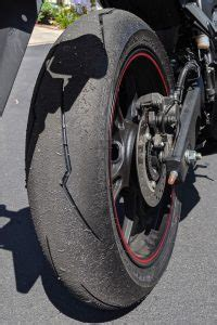 Review Diablo 200x by Pirelli Diablo Supercorsa Td Tire Review Track Rubber