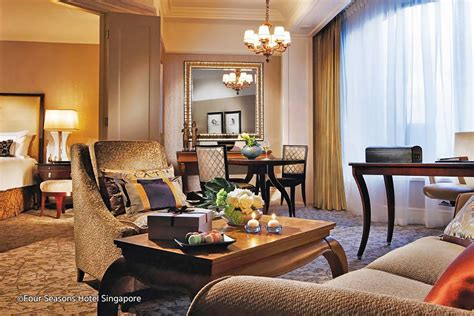 luxury hotels  singapore  star hotels