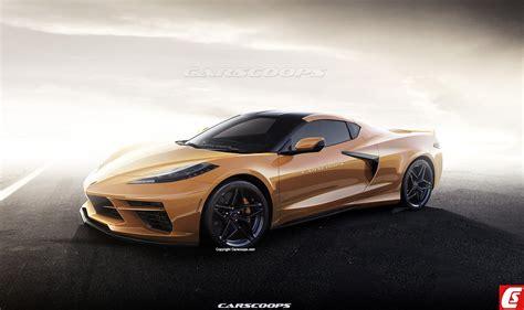 Wait, What? 2020 Corvette C8 Rumored To Cost 0,000
