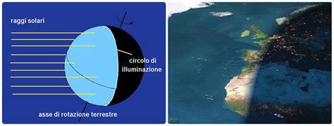 Circolo Di Illuminazione by Ancona Nord Circolo Di Illuminazione Terrestre