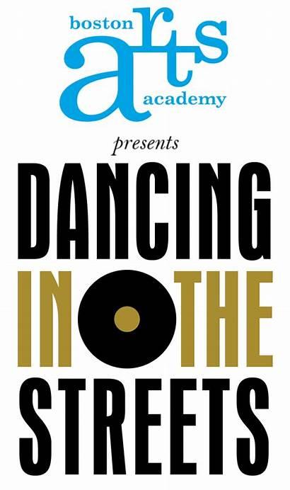 Streets Dancing Boston Academy Arts 20th Presents