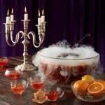 Spine-Chilling Cocktails From Beyond