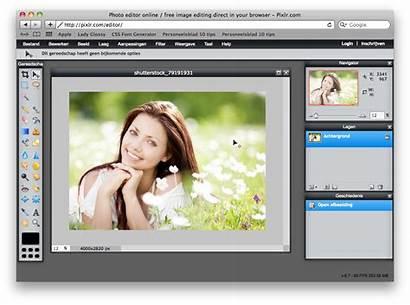 Bewerken Software Gratis Freeware Editing Website Gemakkelijk