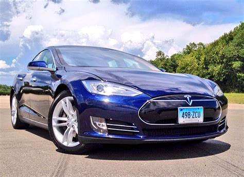 tesla model   average reliability consumer reports news