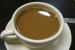 Espresso Chart Coffee Vs Tea Difference And Comparison Diffen