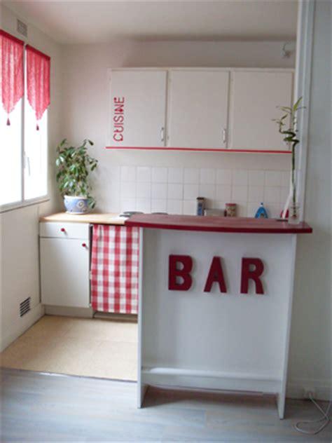comment construire une cuisine comment construire un bar de cuisine