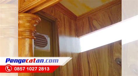 motif kayu  dinding motif cat dinding unik jasa