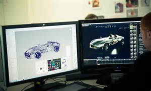 car design software the at aston martin how to build a 100k sports car this is money