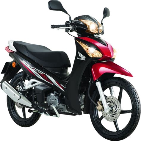 2017 honda wave 125i released rm6 263 for single disc brake rm6 549 for front and rear