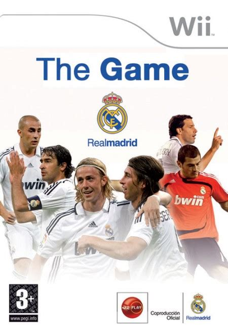 real madrid the gizmos