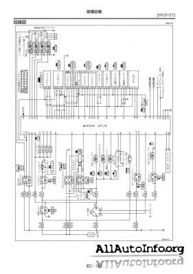 руководство по ремонту nissan x trail nt30 service manual 2003 2006
