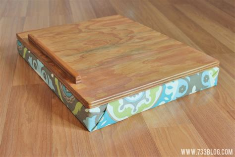 Simple Diy Lap Desk  Inspiration Made Simple. Drawer Base. Spa Table. Desk Organization Products. Countertop Desk Ideas. Square Tables. Kidkraft 2 In 1 Activity Table. Luxury Table Lamps. Sales Tax Table