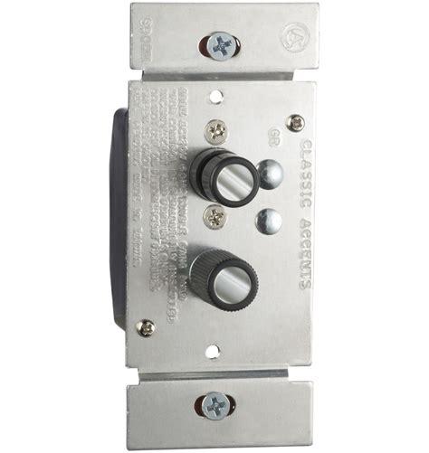 push button light switch trimmed push button dimmer switch rejuvenation