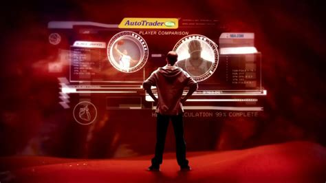autotradercom tv commercial player comparison ispottv