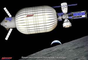 Best 25+ Bigelow aerospace ideas on Pinterest | Space ...