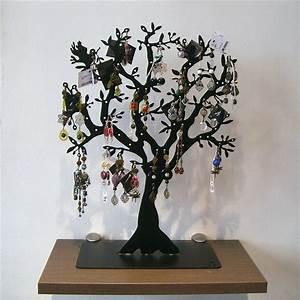 Support à Bijoux : arbre bijoux ~ Teatrodelosmanantiales.com Idées de Décoration