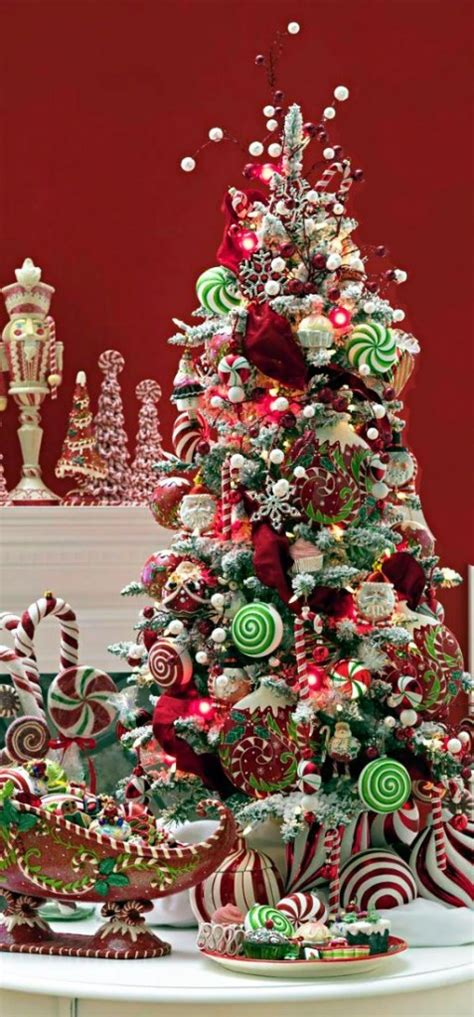 cheap christmas trees and decorations 12 unique christmas tree decor ideas with this year s new hottest trend toy holicoffee