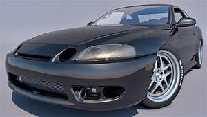1997 Lexus Sc Sc 300