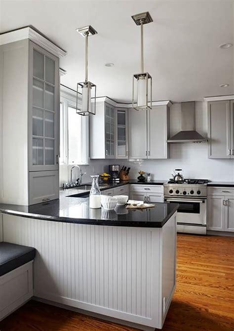 cottage kitchens ideas 38 quaint contemporary cottage kitchens pictures 2664